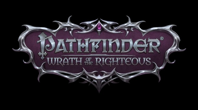 Pathfinder: Wrath of the Righteous First Beta Available Now