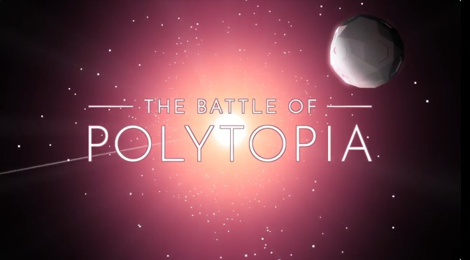 The Battle of Polytopia launches Cymanti expansion!