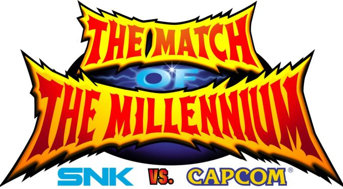 SNK VS. CAPCOM: THE MATCH OF THE MILLENNIUM, Ya Disponible en Nintendo Switch