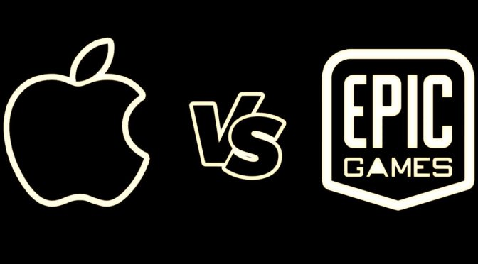 Apple vs Epic Games, la batalla continuá
