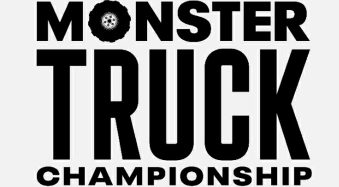 Monster Truck Championship PS5/Xbox Series XS Available now