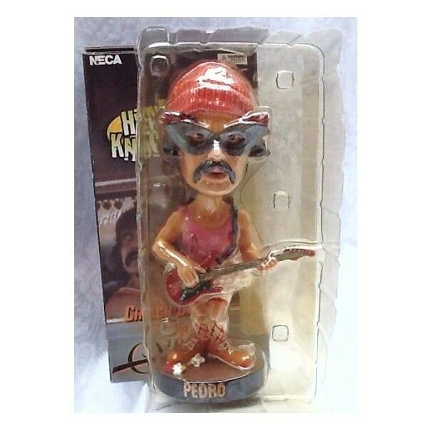 Cheech Up-In-Smoke Bobblehead in packaging