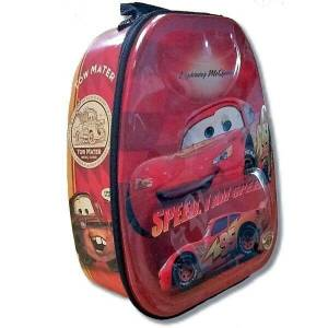 Lightning McQueen Lunch Backpack