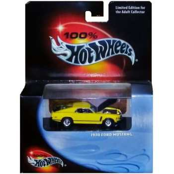 Boss 302 Hot Wheels