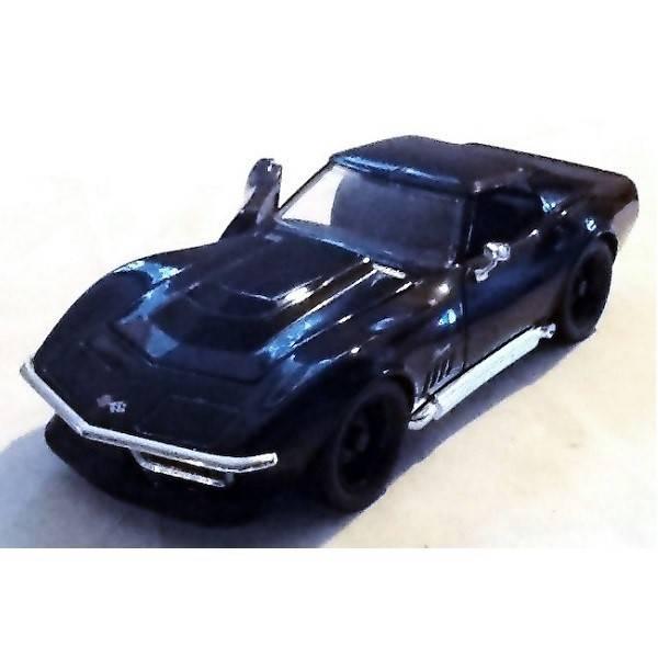 1969 Stingray Corvette Model front view