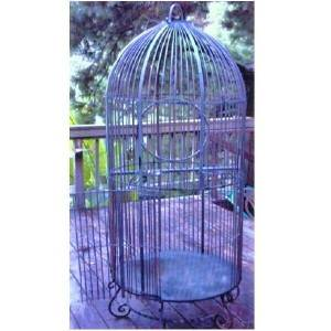 Wrought Iron Birdcage XL