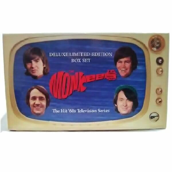 Monkees TV Series Box Set