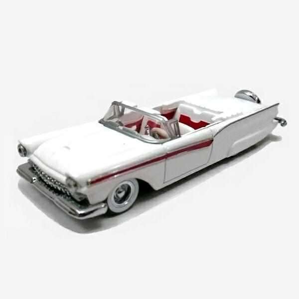 Hot Wheels Legends 1957 Set Ford Fairlane