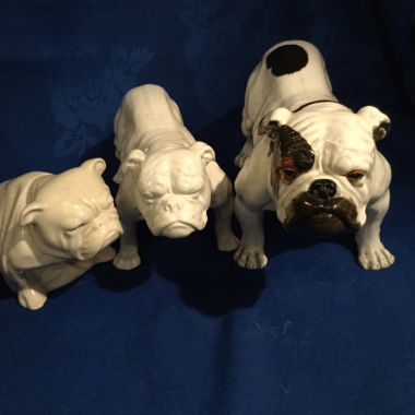Royal Doulton Bulldog
