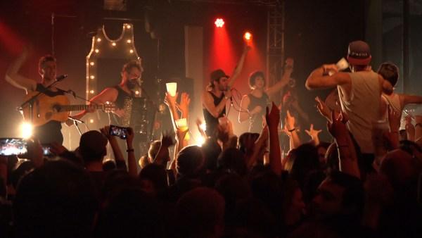Concert Live | Les Trois Coups | 2017