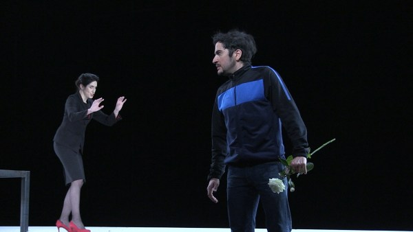 Captation | Le Nain, Opéra de Lille | 2017