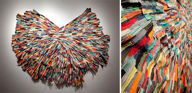 Andrea Myers - Split Spectrum - 2009