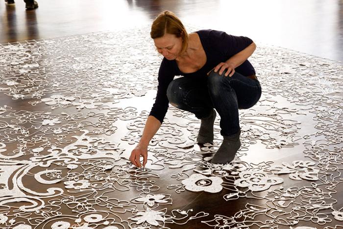 Heike Weber - Kilim - 2