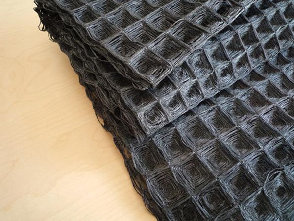 Hiroko Takeda - Waffle Textile