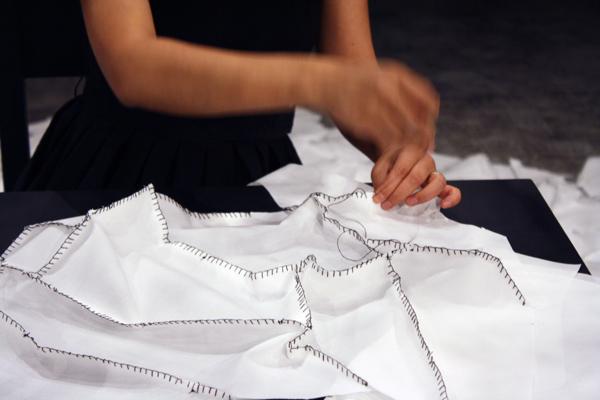 Beili Liu - The Mending Project 3