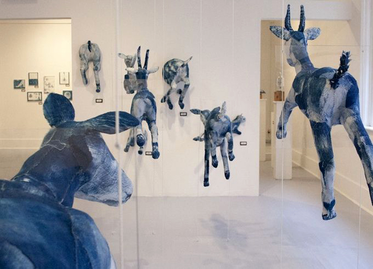 Tasha Lewis - The Herd
