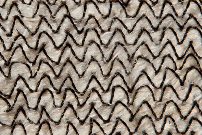 Lenneke Langenhuijsen - Wood Textile