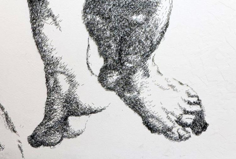 Baptiste Debombourg - detail3