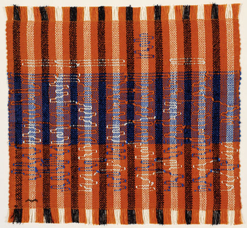 Anni Albers - Weaving