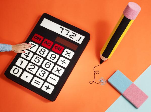 Jessica Dance - Knitted Mathematics