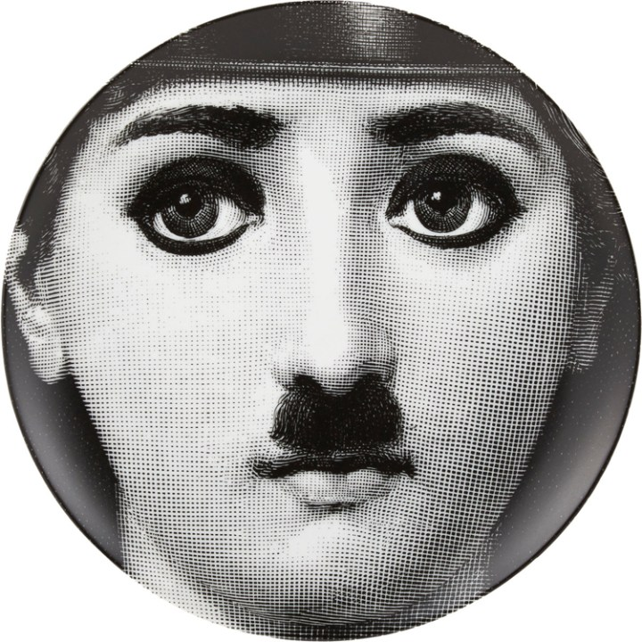 Piero Fornasetti - Plate 2