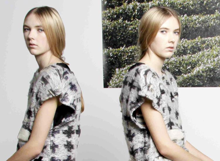 Stefanie Cristofaro - Sustainable Design