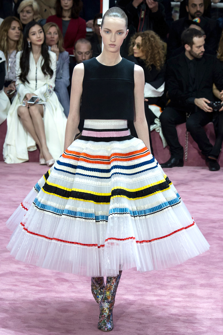 Christian Dior - Couture - Spring 2015 - 3