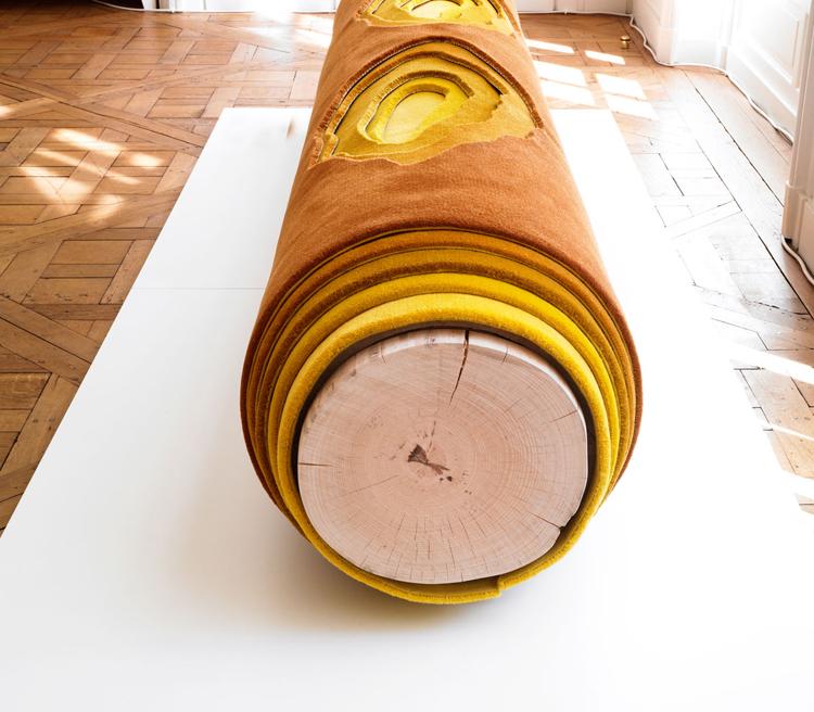 Fabrica + Tai Ping - Yamamoto - Tree Trunk 2