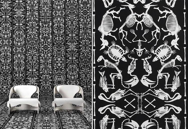 Studio Job - Persihed Wallpaper copie
