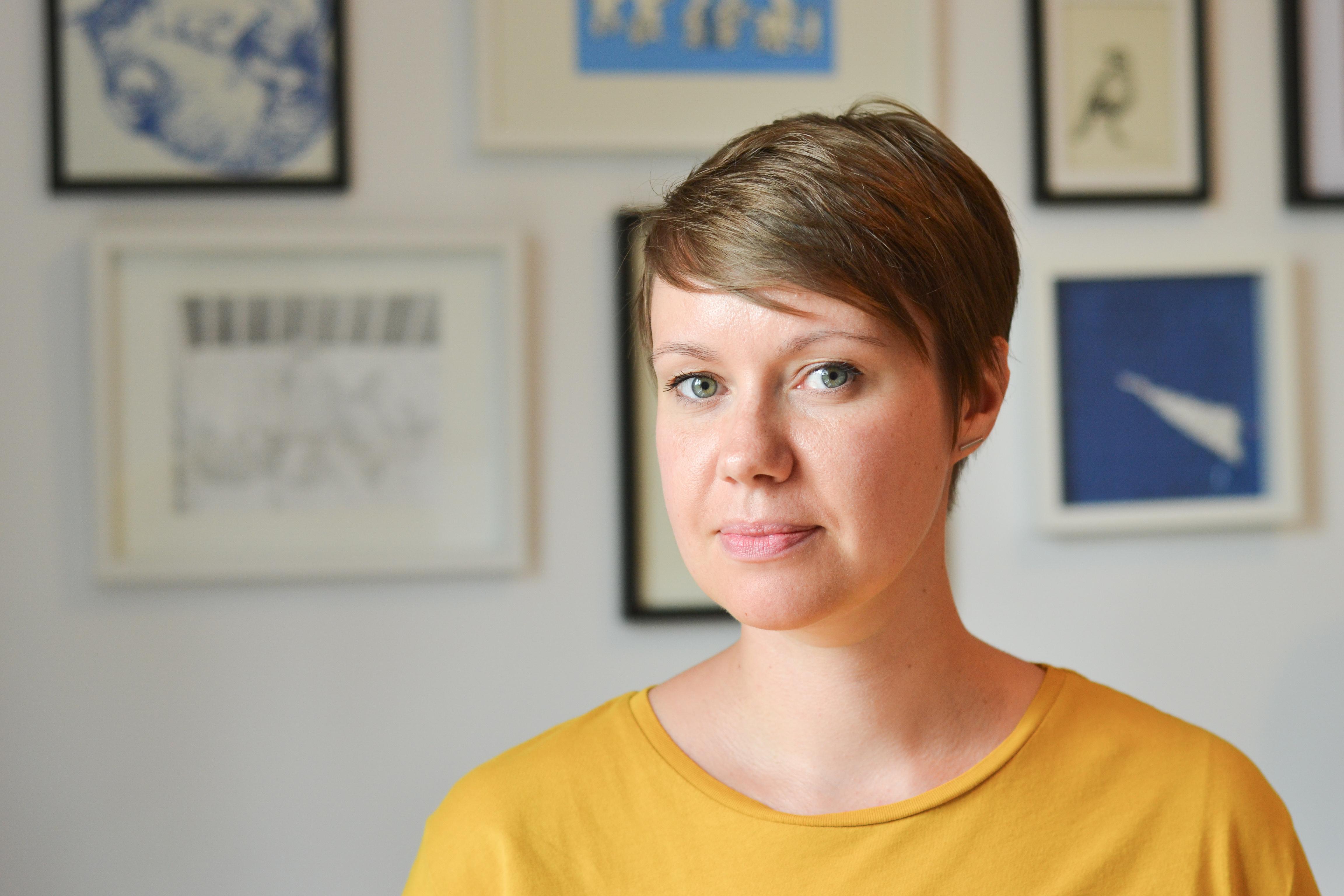 Collectif Textile – Lucie Leroux