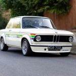 1973 Bmw 2002 Ti Alpina Tribute