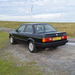 1988 Bmw E30 325i Single Family Ownership