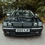 2006 Jaguar Xjr Portfolio 1 Of 100