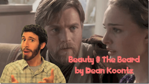 Beauty & The Beard by Dean Koontz