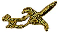 Charnel House Logo