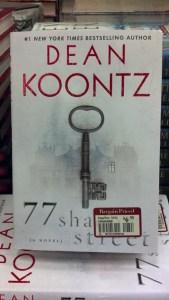77 Shadow Street bargain book