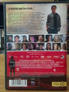 Odd Thomas DVD 2