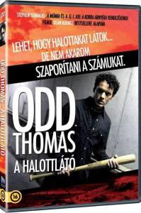 Odd Thomas - Hungarian DVD