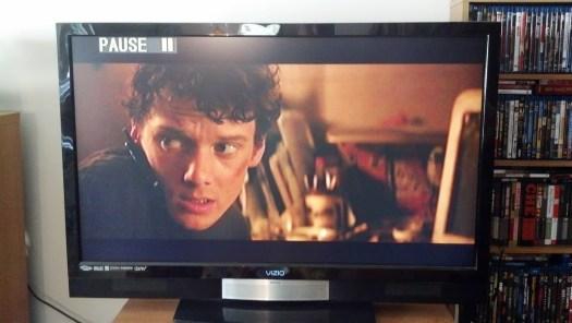 Odd Thomas on TV