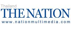 Thailand The Nation logo