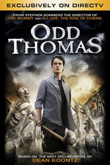Odd Thomas - DirecTV