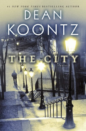 The City (Cover 2)