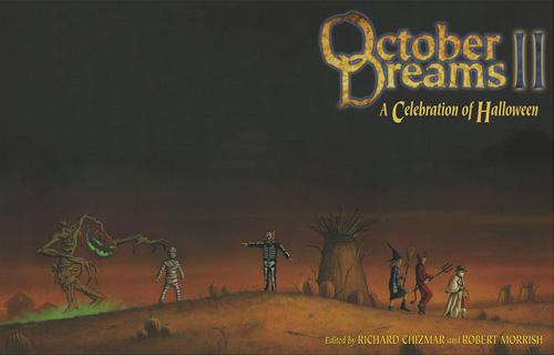 October Dreams II