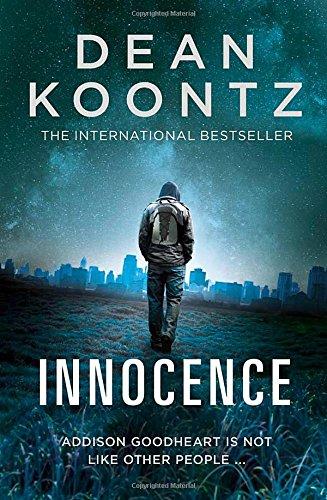 Innocence UK TPBK