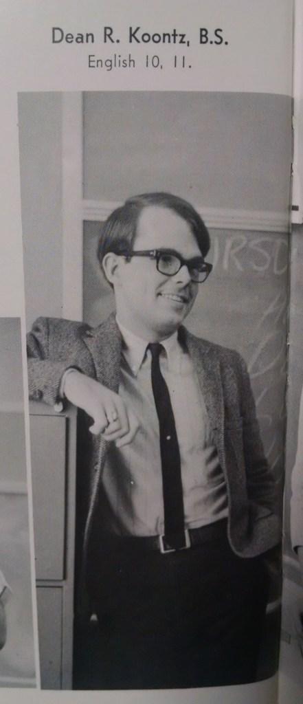 Mechanicsburg Area Senior High School Yearbook 1968 (3)