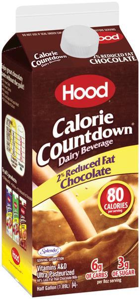Hood Chocolate Milk