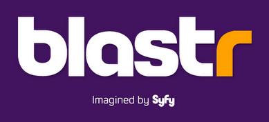 logo - blastr (SyFy)