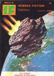 Worlds of IF September 1968
