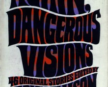 Last Dangerous Visions to be completed by J. Michael Straczynski