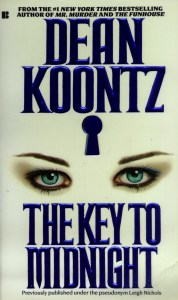 Afterword to The Key to Midnight – Revised